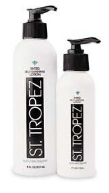 St. Tropez Tanning Products
