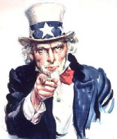 Uncle Sam Wants You... to Earn Free Products!