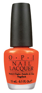 OPI On the Same Paige