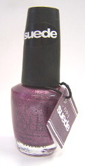 OPI Suede Collection We'll Always Have Paris