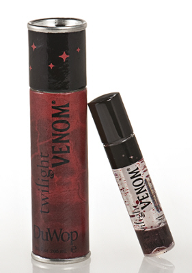 DuWop Twilight Lip Venom