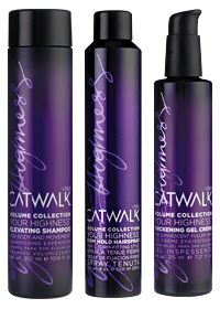 Tigi Catwalk Your Highness Styling