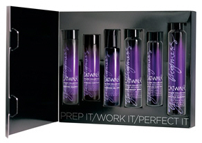 Tigi Catwalk Your Highness Gift Set Starter Kit