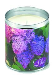 Aunt Sadie's Lilac Bush Candle