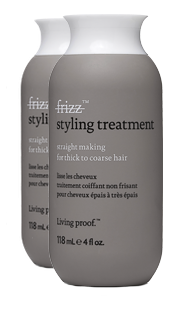 Living Proof No Frizz Hair Care