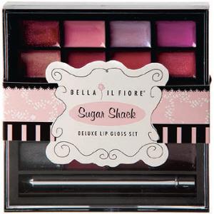 Bella Il Fiore Sugar Shack Cosmetics