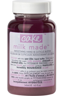 Cake Beauty Milk Made Smoothing Hand & Cuticle Buffer