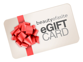 Beauty of a Site gift card
