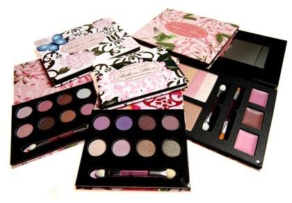 Bella Il Fiore Face Palettes Coordinating MakeUp