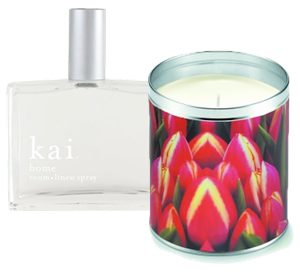 Fragrances of Spring