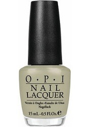 OPI Stranger Tides Nail Polish Pirates Pictures