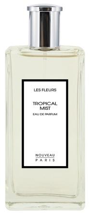 Nouveau Paris Les Fleurs Tropical Mist Eau de Parfum