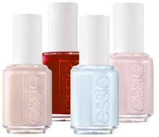 Essie Bridal Collection 2011 Bridesmaid Gifts