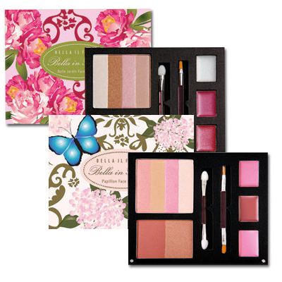 Bella Il Fiore Cosmetics Multi Use MakeUp Face Palette