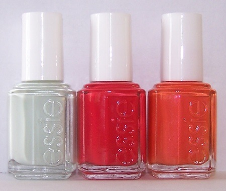 Essie 2011 Collection Summer Braziliant