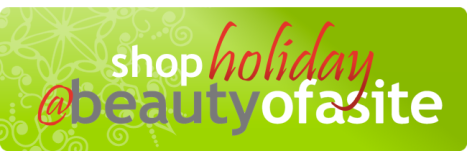 Beauty of a Site Holiday Store
