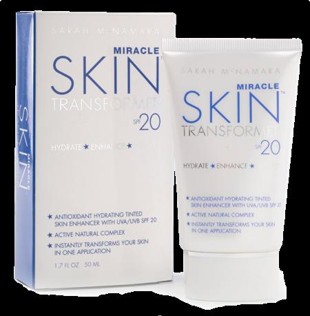 Miracle Skin Transformer Skin Enhancer