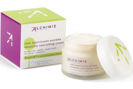 Kantic+ Intensely Nourishing Cream