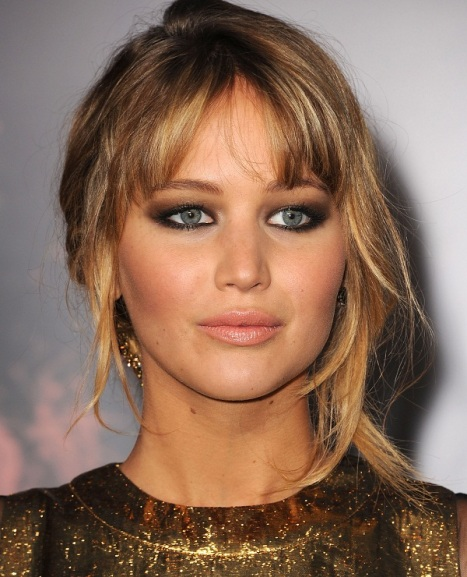 Steal Jennifer Lawrence's Celebrity Look with Beauty of a Site