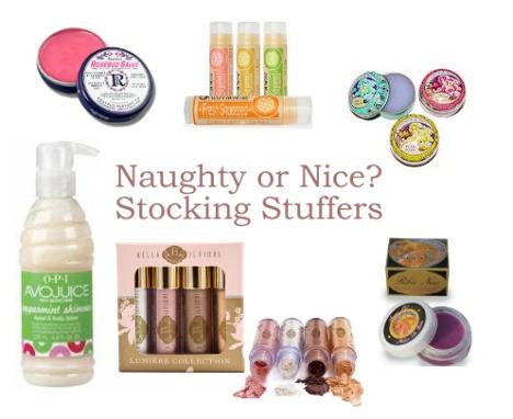 Stocking Stuffers!