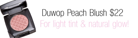 Duwop Peach Blush