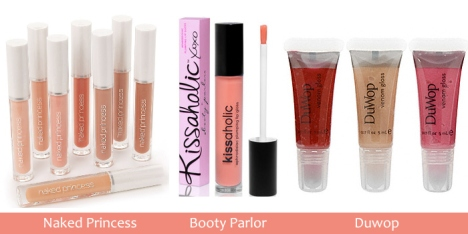 Lip Gloss Blog