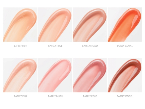 Naked Princess Gloss