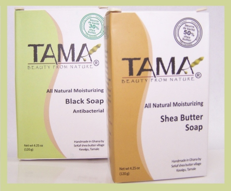 Tama Soap