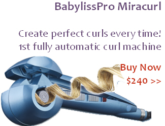 BabylissPRO Miracurl