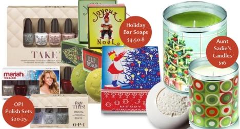 Gifts Under $30