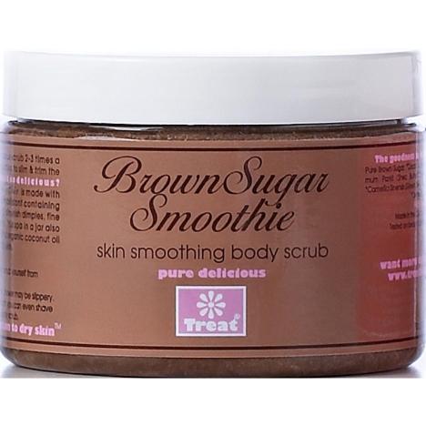BrownSugarSmoothie