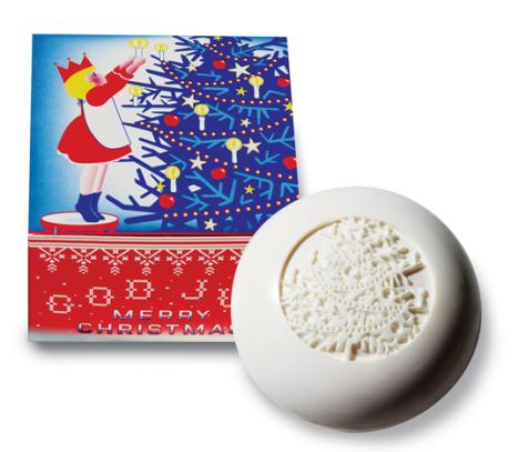 Swedish Dream Christmas Soap