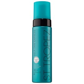 St. Tropez Self Tan Express Advanced Bronzing Mouse 6.7 oz $35